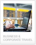 Business and Corporate Travel