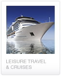 Leisure Travel & Cruises