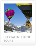 Special Interest Tours